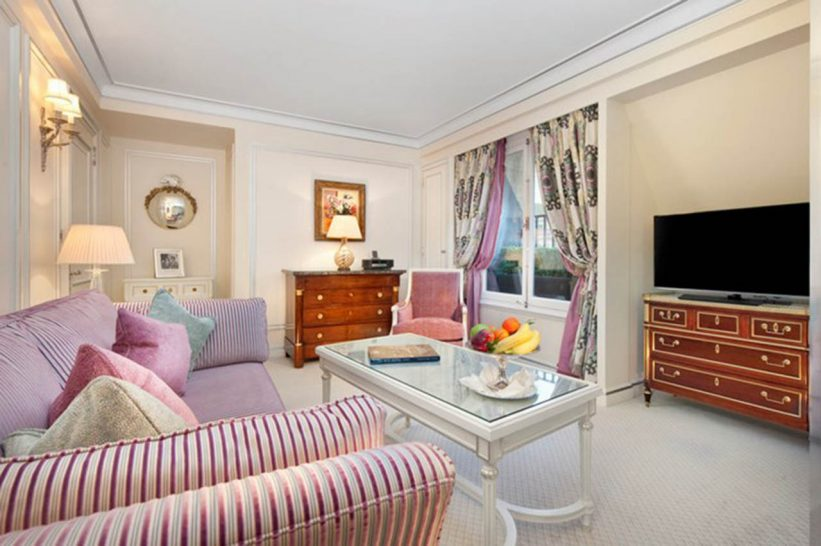 The Ritz London Piccadilly Suite