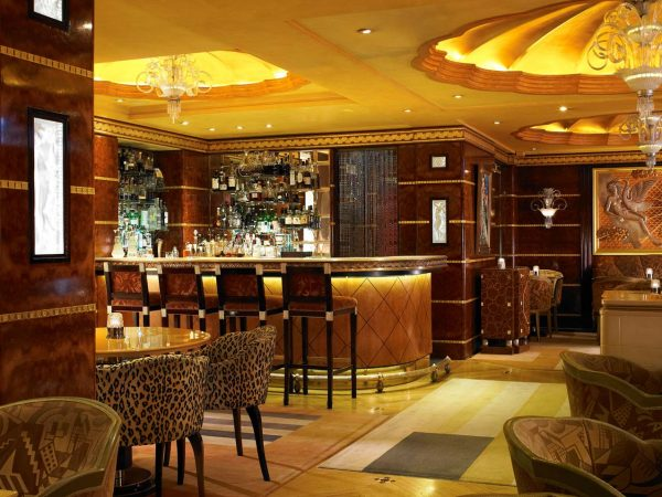 The Ritz London Rivoli Bar