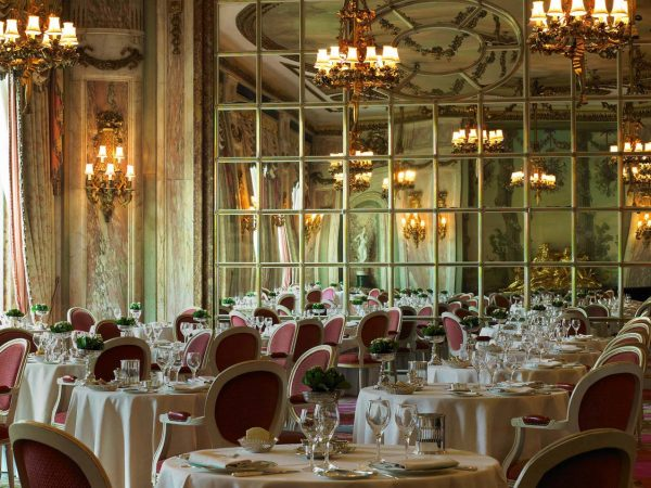 The Ritz London The Ritz Restaurant