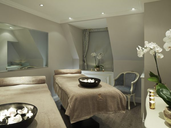 The Ritz London Spa