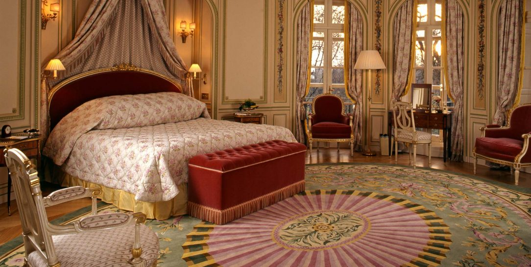 The Ritz London The Royal Suite