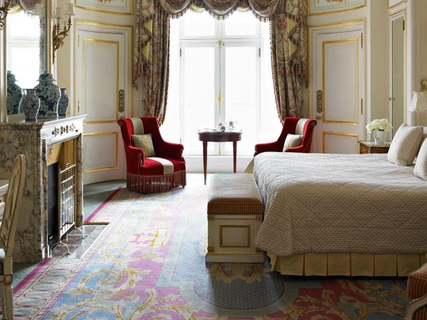 The Ritz London The Trafalgar Suite