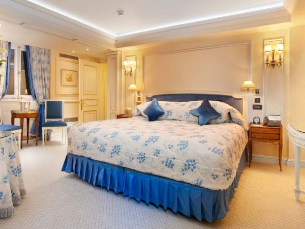 The Ritz London The Two Bedroom Piccadilly Suite