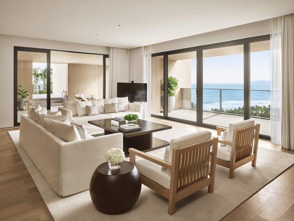The Sanya EDITION One Bedroom Penthouse Suite