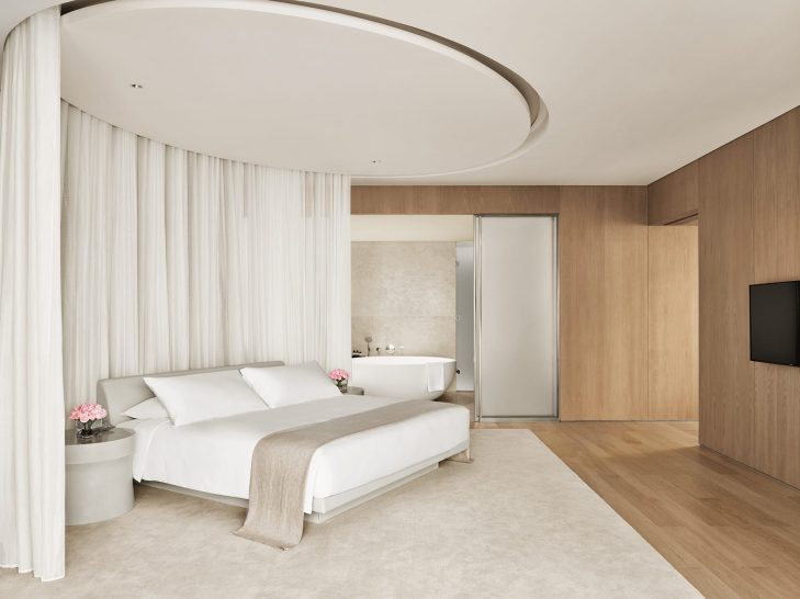 The Sanya EDITION Two Bedroom Penthouse Suite