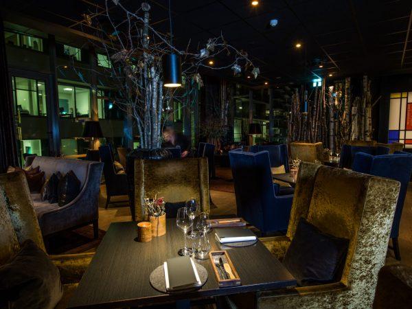 The Theif Restaurant Brunch