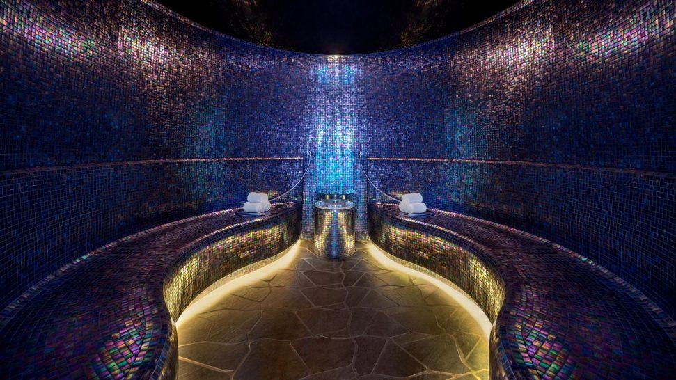 W The Palm Dubai Away Spa