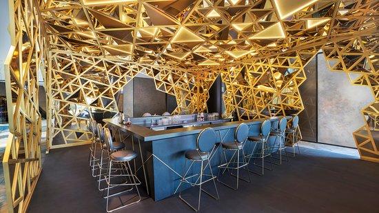 W The Palm Dubai Lounge