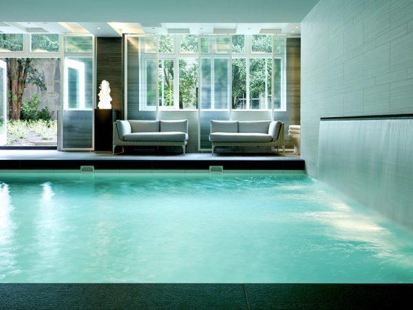 Waldorf Astoria Amsterdam Pool