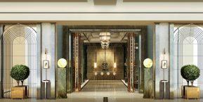 Waldorf Astoria DIFC