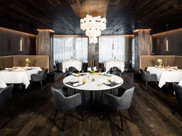 Alpenroyal Grand Hotel Alpenroyal Gourmet Restaurant