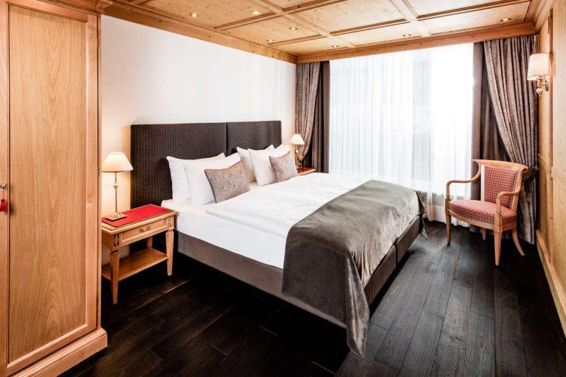 Alpenroyal Grand Hotel Alpenroyal Suite