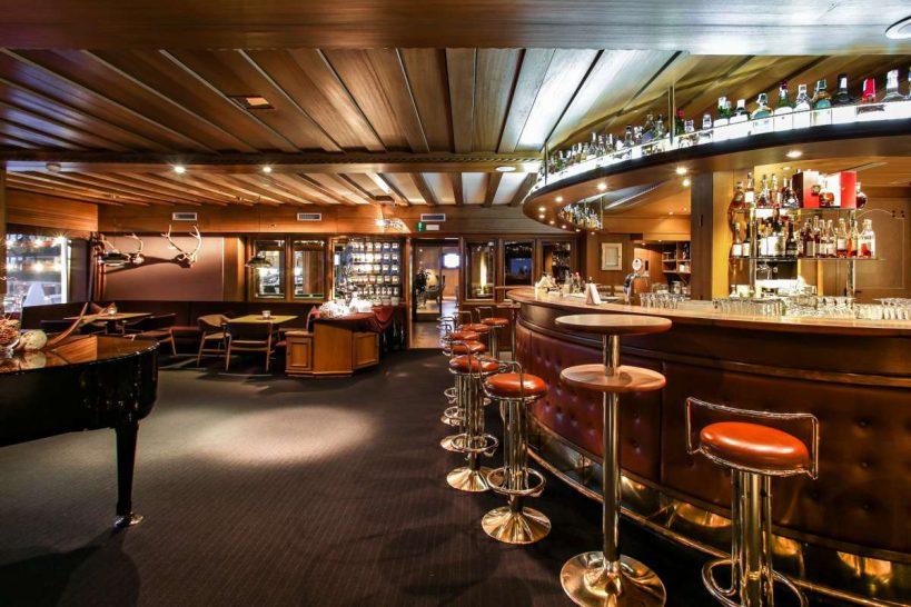 Alpenroyal Grand Hotel Bar & Lounge
