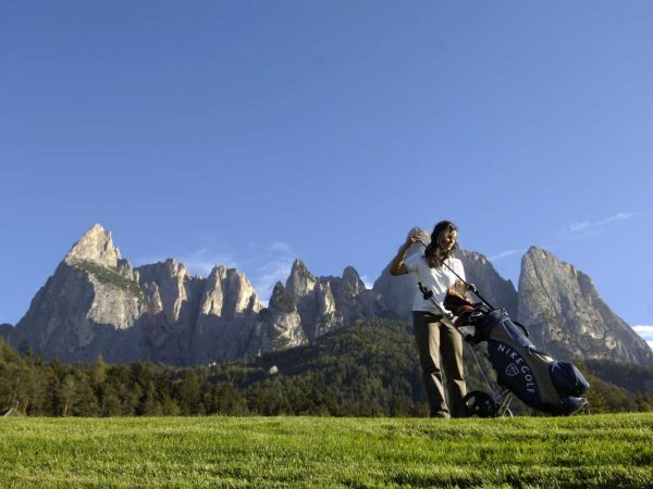 Alpenroyal Grand Hotel Golf
