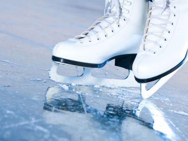 Alpenroyal Grand Hotel Ice Skating
