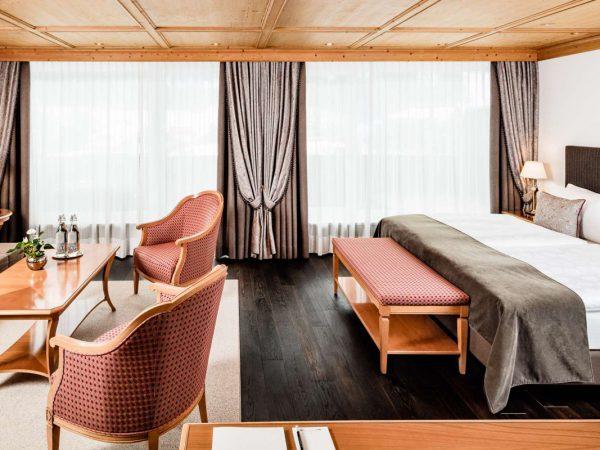 Alpenroyal Grand Hotel Juniorsuite