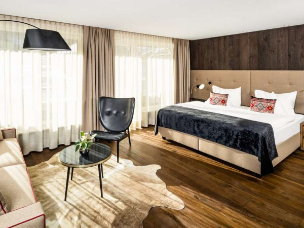 Alpenroyal Grand Hotel Juniorsuite De Luxe