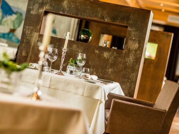 Alpenroyal Grand Hotel Restaurant La Mont