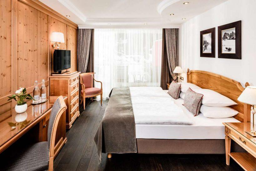 Alpenroyal Grand Hotel Single Room