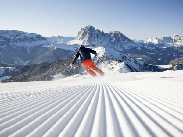 Alpenroyal Grand Hotel Ski & Snowboard