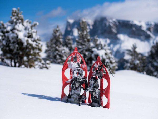 Alpenroyal Grand Hotel Snowshoeing