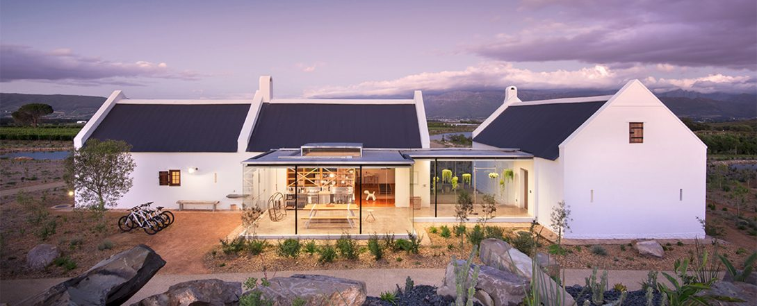 Babylonstoren Fynbos Cottages