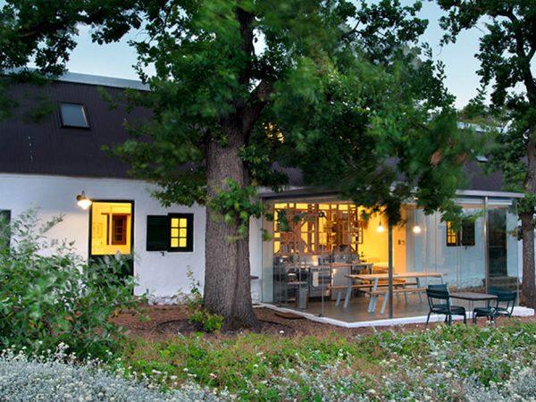 Babylonstoren Garden Cottages