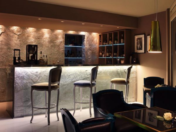 Baglioni Resort Cala del Porto Punta Ala Tuscany Bar