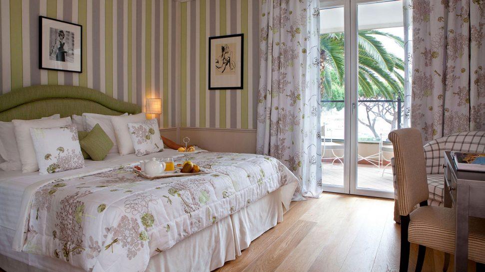 Baglioni Resort Cala del Porto Punta Ala Tuscany Grand Deluxe Sea View