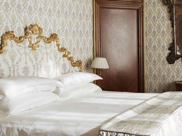 Bauer Palazzo Grand Canal Suite