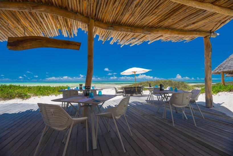 Beach BBQ Restaurant
