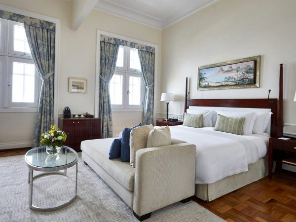 Belmond Copacabana Palace Deluxe Beach View Rooms