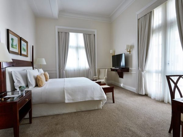 Belmond Copacabana Palace One Bedroom City View Suite
