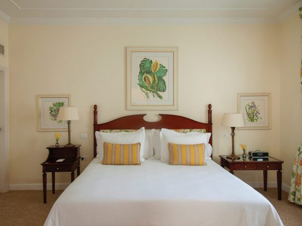 Belmond Copacabana Palace One Bedroom Pool View Suite