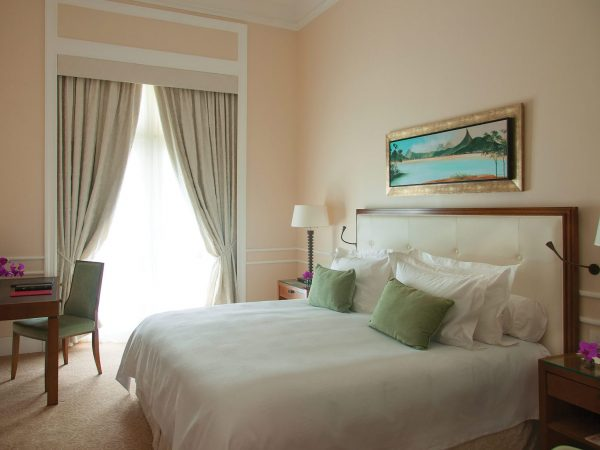 Belmond Copacabana Palace Superior City View Rooms
