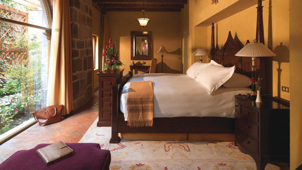 Belmond Hotel Monasterio Junior Suites
