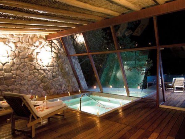 Belmond Hotel Rio Sagrado Spa