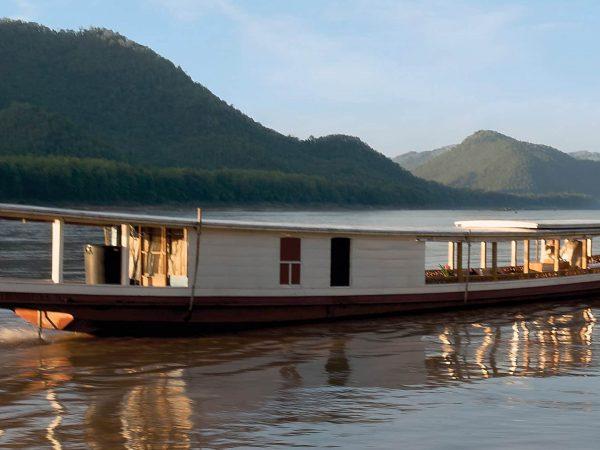 Belmond La Residence Phou Vao Cruise