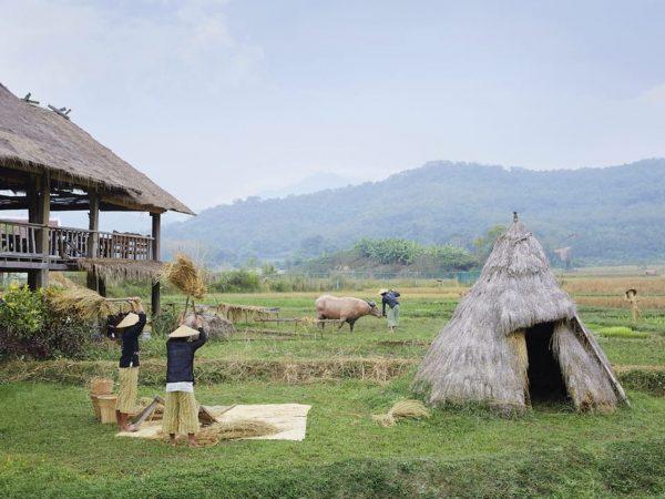 Belmond La Residence Phou Vao Experience