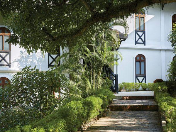 Belmond La Residence Phou Vao Garden View Junior Suite