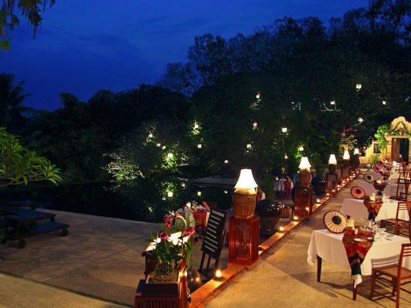 Belmond La Residence Phou Vao Lobby1