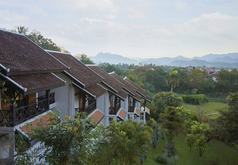 Belmond La Residence Phou Vao Phou Vao Garden Suites