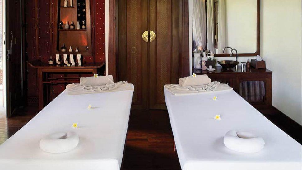 Belmond La Residence Phou Vao Spa