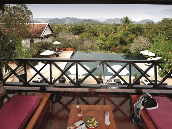 Belmond La Residence Phou Vao View1