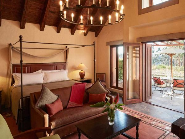 Belmond Las Casitas Casitas With Garden View