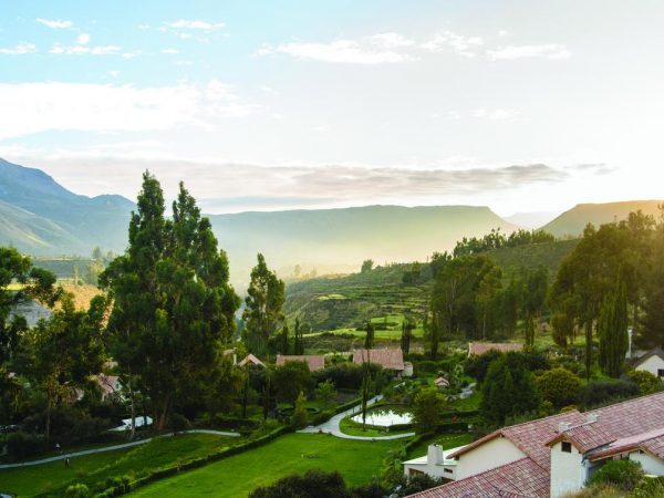 Belmond Las Casitas Exterior View
