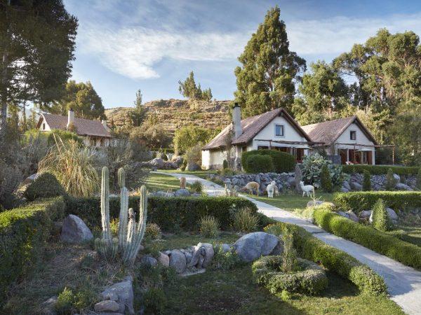 Belmond Las Casitas Garden