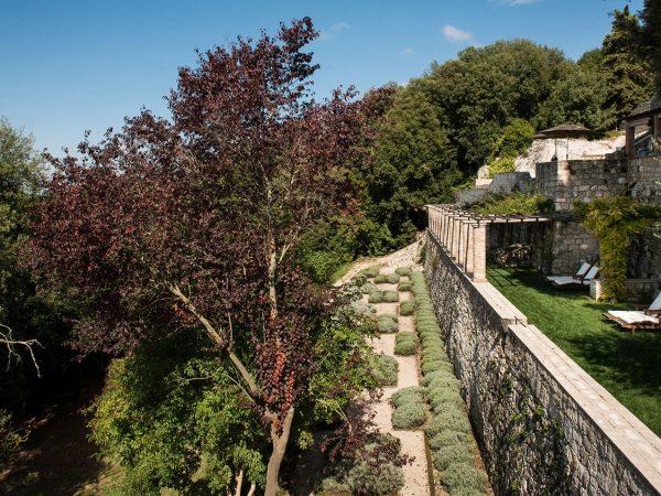 Borgo Pignano Hiil View