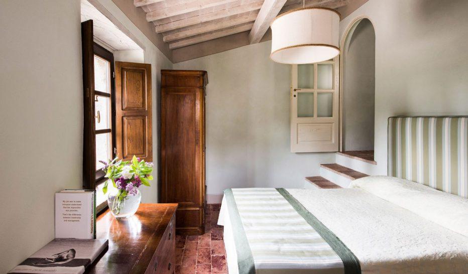 Borgo Pignano La Legnaia Maisonette