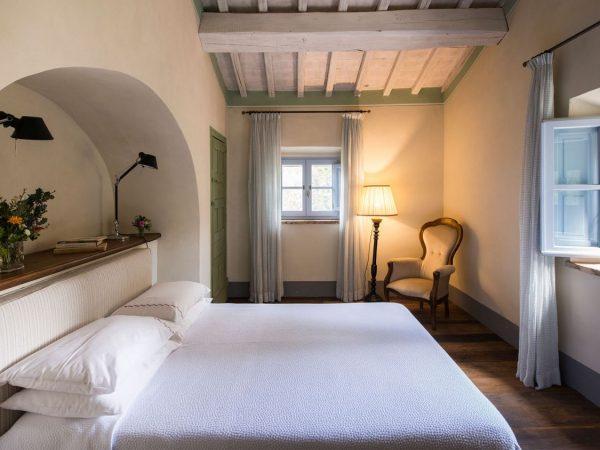 Borgo Pignano Lake House cottage
